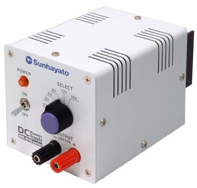 サンハヤト(Sunhayato) 実験用直流電源(完成品) DK-910