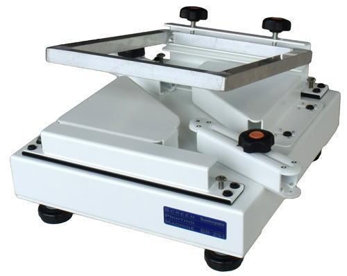 サンハヤト(Sunhayato) 卓上スクリーン印刷機 SR-251