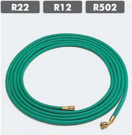 TASCO(タスコ)R22、R12、R502 1/4ロングチャージホース 10mm TA136D
