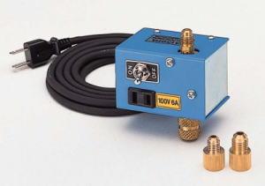TASCO(タスコ)逆流防止弁真空ポンプアダプタ TA159PA