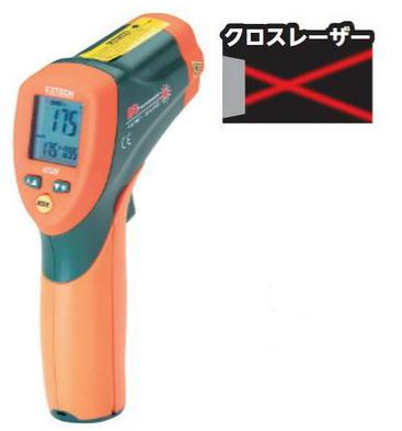TASCO(タスコ)デュアルレーザー放射温度計TA410EY