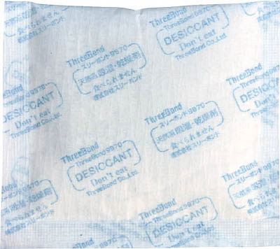 ThreeBond(スリーボンド) 吸湿乾燥剤 30G×500袋入