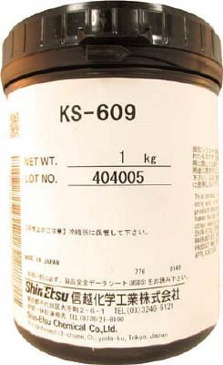 信越化学工業 放熱用オイルコンパウンド 1kg