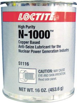LOCTITE(ロックタイト) 焼付防止潤滑剤 アンチシーズ(銅ベース) 454G