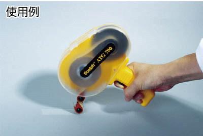 3M(スリーエム) スコッチ 接着剤転写テープ用アプリケータ ATG700
