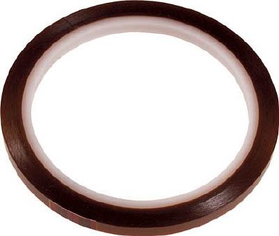 3M(スリーエム) ポリイミド電気絶縁テープNo.92 9mm幅×32.9m長×0.08mm厚 オレンジ色