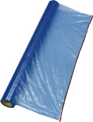 3M(スリーエム) 表面保護テープ(強粘着) 1219mm幅×99.7m長×0.05mm厚 ブルー