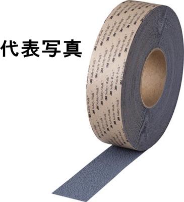 3M(スリーエム) 滑り止めテープ(室内・軽歩行用) セーフティ・ウォーク 305mm幅×18m長×1.2mm厚 グレー