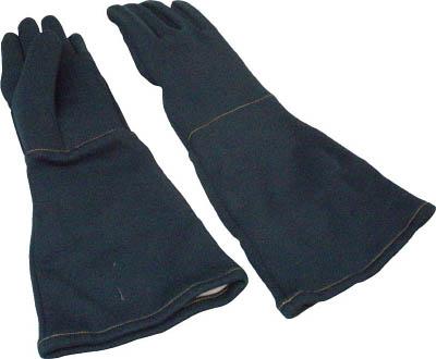 TRUSCO(トラスコ)耐熱手袋 Lサイズ 全長45cm