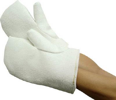 ZETEX ゼテックスミットン耐熱手袋 28cm