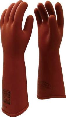 ワタベ 高圧ゴム手袋41cm 大