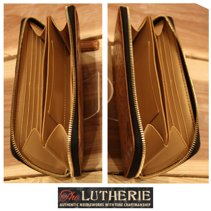 LUTHERIE LEATHERSルシアーレザー