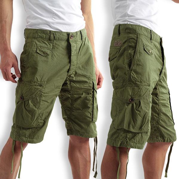 monkey | Rakuten Global Market: Point 10 times! Cargo shorts ...