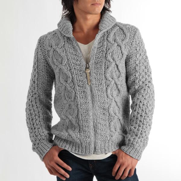 Mens Wool Zip Sweaters - Best Sweater 2017
