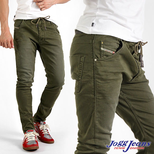monkey | Rakuten Global Market: Diesel DIESEL jeans jogging JOGG ...