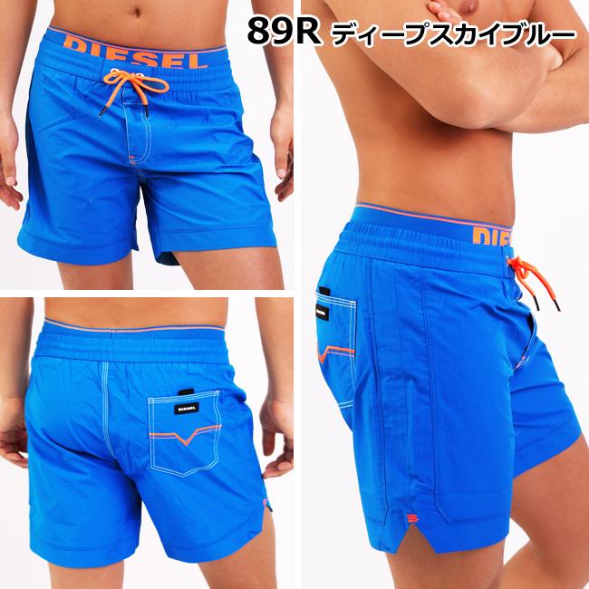 f857105e61a841 Easy Monkey: DIESEL diesel men swimsuit boxer trunks board shorts ...