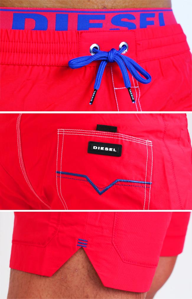 7db30ae84c5fb2 ... DIESEL diesel men swimsuit boxer trunks board shorts surf underwear  swimming shorts BMBX-DOLPHIN-