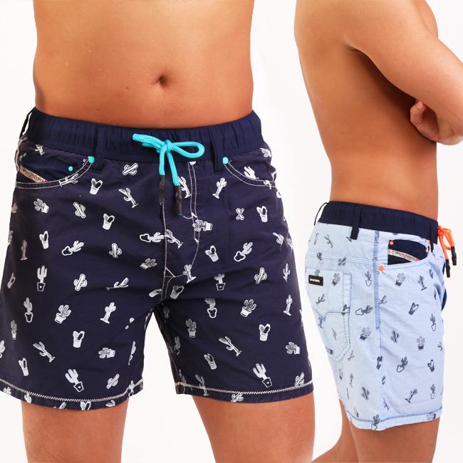 caf2453c6711a5 DIESEL diesel men swimsuit boxer trunks board shorts surf underwear  swimming shorts 2.017 BMBX-WAYKEEKI ...