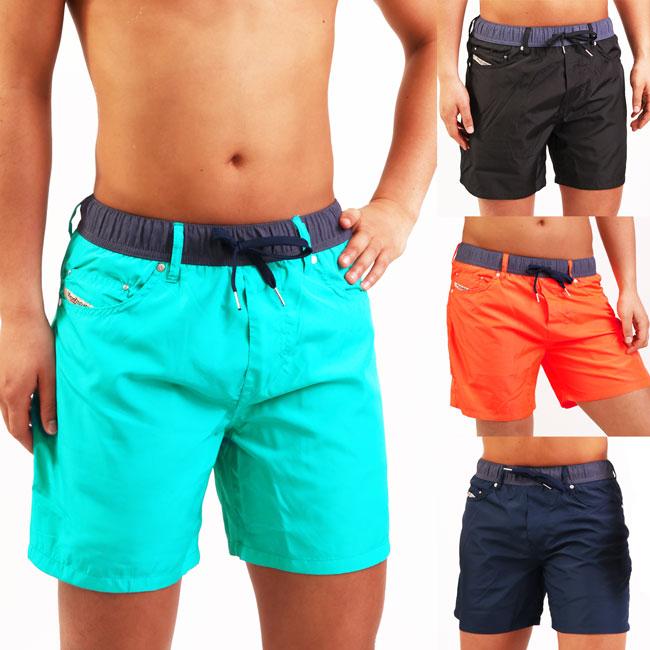 3a89458b5c27ea DIESEL diesel men swimsuit boxer trunks board shorts surf underwear  swimming shorts BMBX-WAYKEEKI 2.017