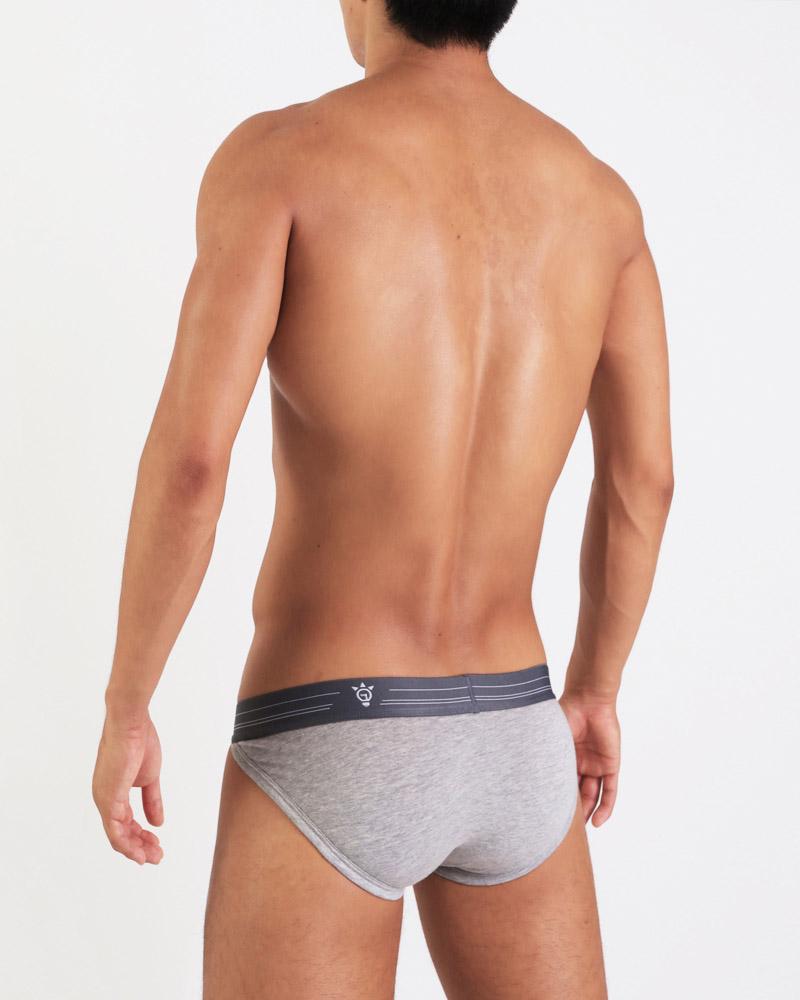 5b80c33d1 ... UNDERSTAND under stands strike rider (gray: Grey) men's male underwear  men underwear underwear ...
