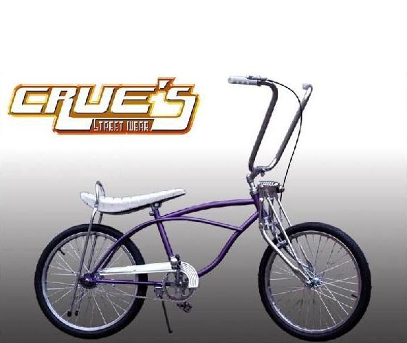 送料無料 クルーズ ローライダー自転車 クラシック グレープ ローチャリ ビンテージ スタイル ビーチクルーザー 20インチ 小径 自転車 改造 Schwinn シュウィン スティングレー エレクトラ レインボー カスタム アメリカン チョッパー BMX MTB GRQ 小径自転車 ミニベロ