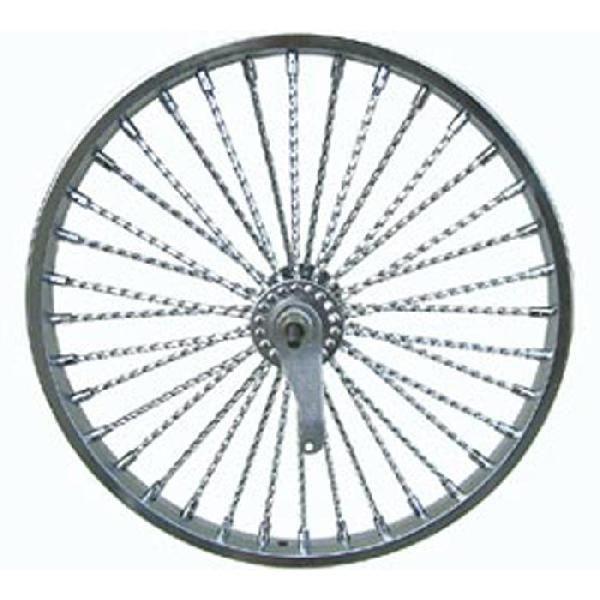 送料無料 ツイストスポーク デイトン リア コースターブレーキ付き ホイール 20インチ 自転車部品 ローライダー 自転車 パーツ ビーチクルーザー カスタム 部品 改造 BMX MTB GRQ サイクルパーツ Schwinn シュウィン スティングレー エレクトラ レインボー コンプトン