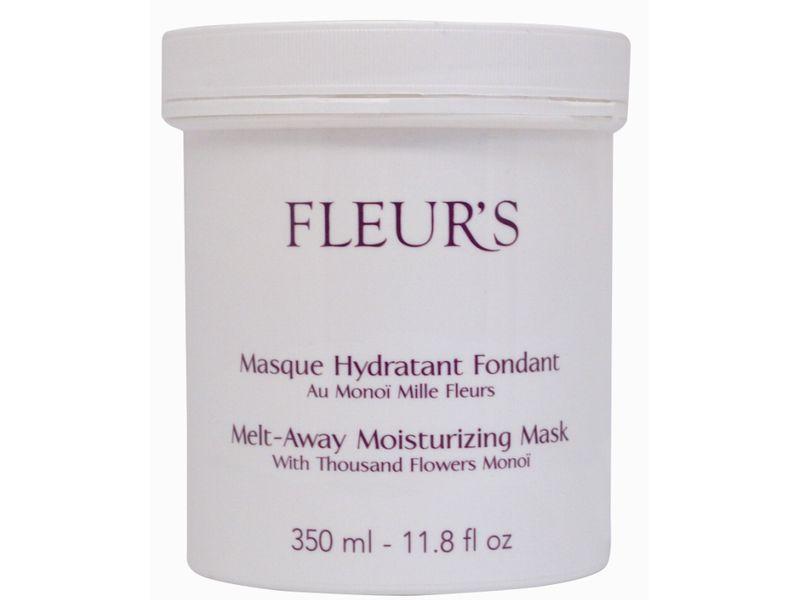 FLEUR'S(フルール)メルトモイスチャライジングマスク350ml【送料無料】