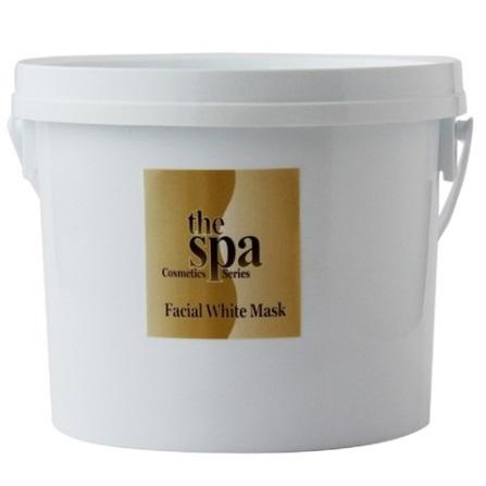 The シリーズ Spa Spa スパトリートメント ザ・スパ シリーズ ザ・スパ フェイシャルホワイトマスク 500g【送料無料】, サエキチョウ:bd73580a --- officewill.xsrv.jp
