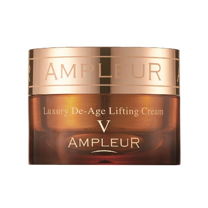 AMPLEUR アンプルール ラグジュアリー・デ・エイジリフティングクリームV30g【送料無料】
