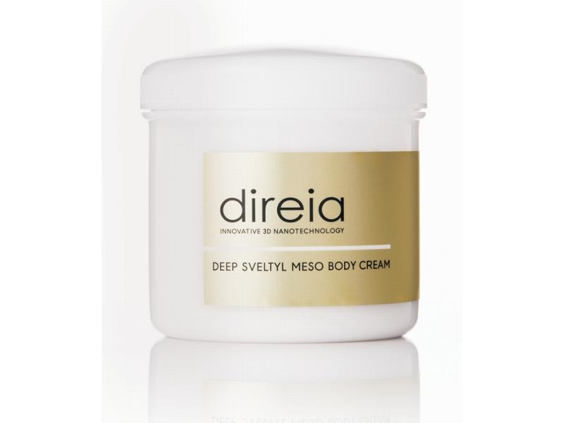 direia ディレイア ディープ スベルティル メソボディクリーム400g【送料無料】ディープヴェールボディクリームの進化バージョン