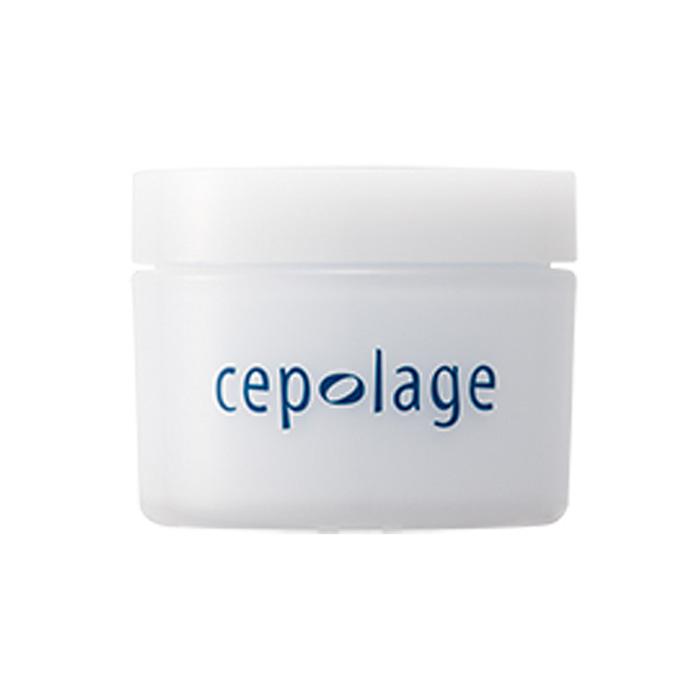 cepolage セポラージュ バイタルゼリー 50g 50g cepolage【送料無料】, 上昇気流:f34abb0e --- officewill.xsrv.jp