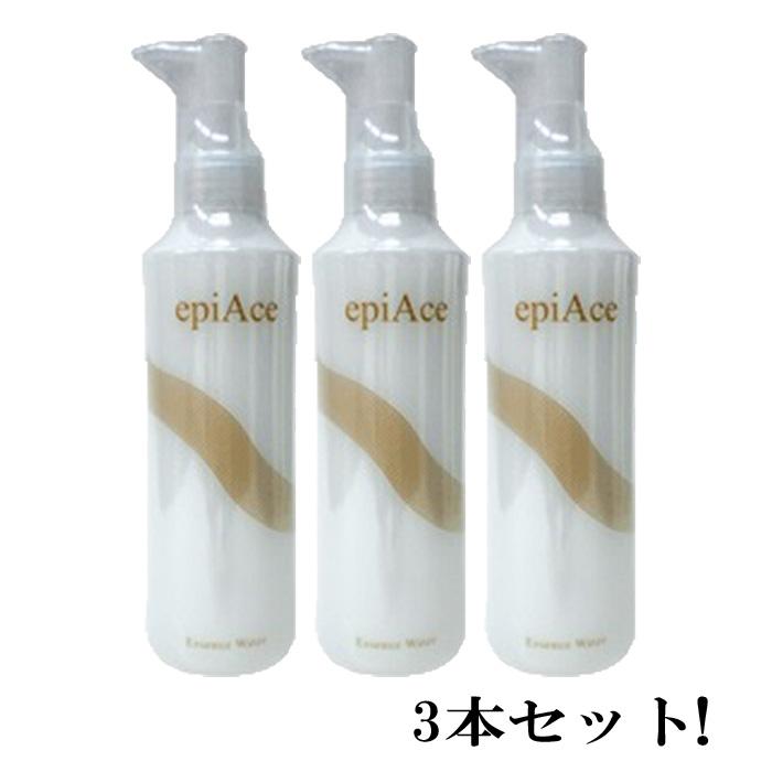 【3本セット】エピアスエッセンスウォーター 200ml【送料無料】