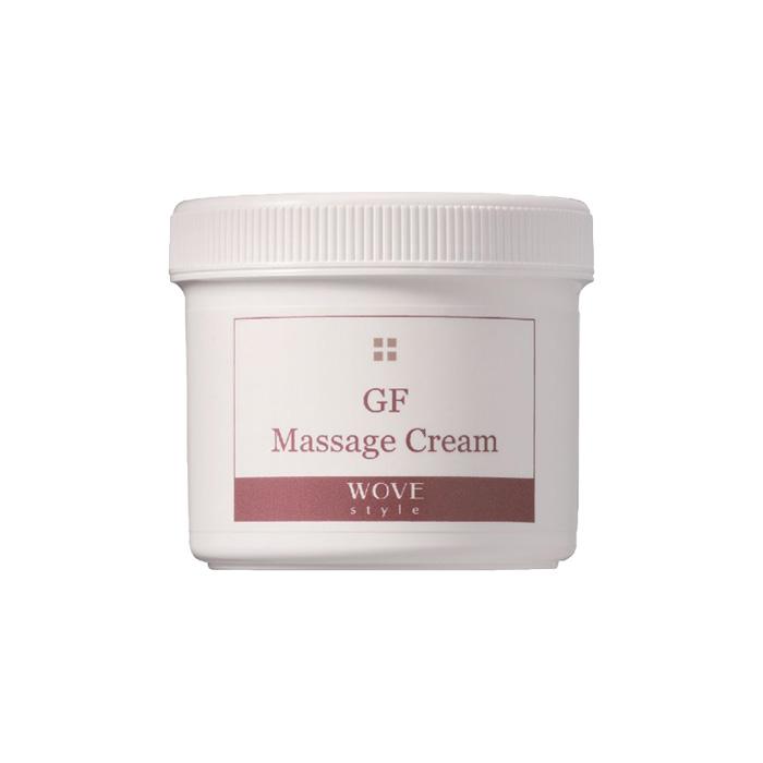 ウォブスタイル WOVEStyle GFマッサージクリーム300g【送料無料】