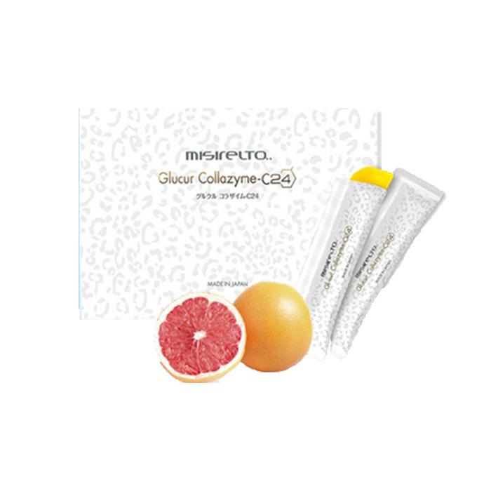 【お買い得】ミシレルト グルクルコラザイム-C24(100包入り)【送料無料】