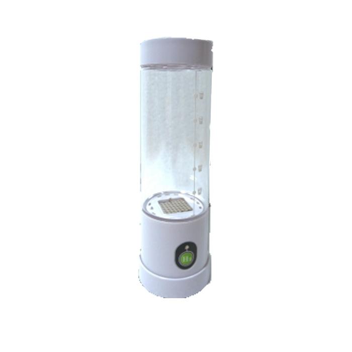 My神透水ボトル-Q 充電式高濃度水素水生成器 MyShintousuiBottle-Q マイシントウスイボトル キュー