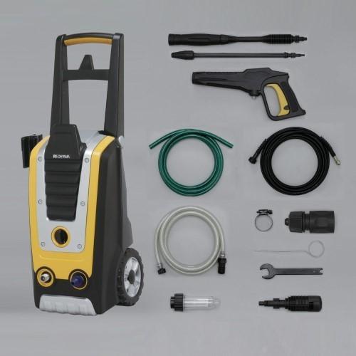 高圧洗浄機 【単品販売】(イエロー) FIN-901E (50Hz専用)