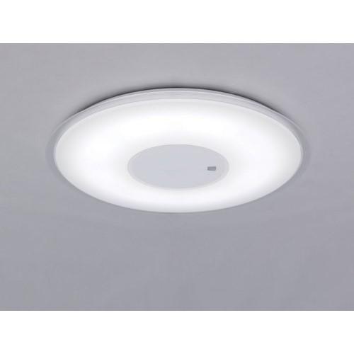 LEDシーリングライト 調光・調色・センサー付 PP薄型 【単品販売】5000lm調光・調色