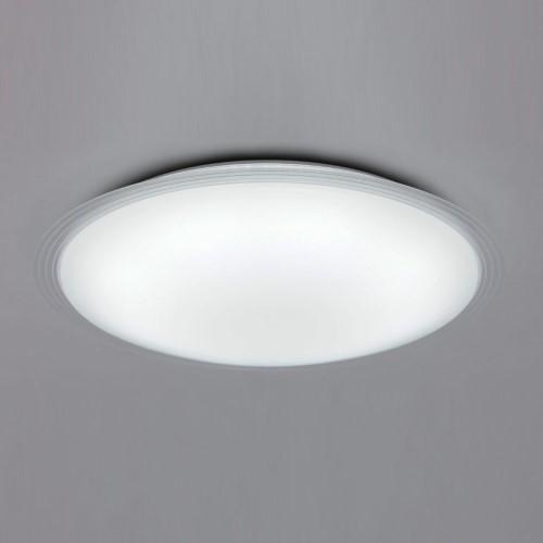 LEDシーリングライト 調光 全面発光タイプ 【単品販売】5400lm調光
