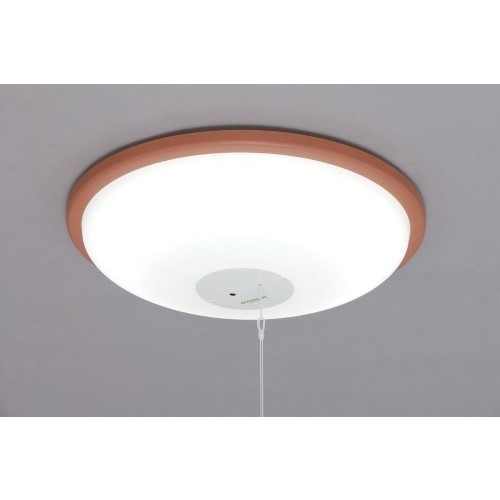 LEDシーリングライト 調光 プルスイッチタイプ 【単品販売】3200lm調光