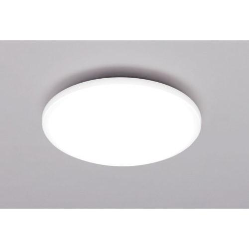 LEDシーリングライト 調光全面発光タイプ 【単品販売】5200lm調光