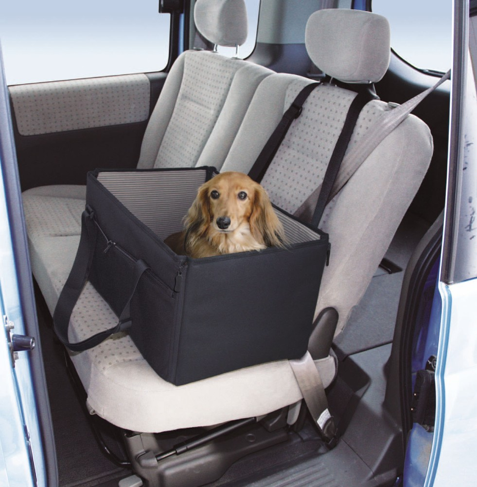 Pet Drive Box Medium Dog Pink PDW 50