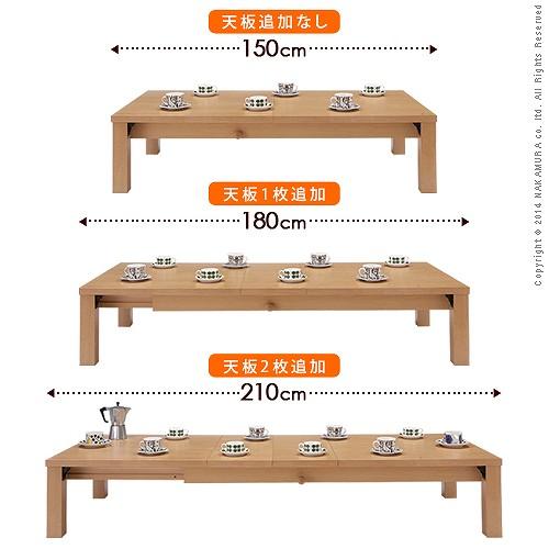 Good thing rakuten global market folding legs for Table extensible keneah