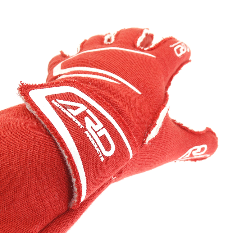 ARD 251 Progear400R 出 ARD 赛车手套缝制规格国际汽联批准 8856-2000