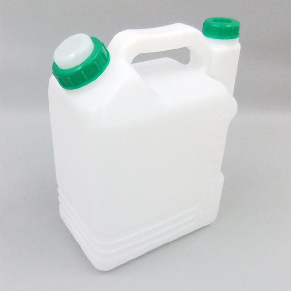 混合計量タンク 今だけ限定15%OFFクーポン発行中 ポリミックス 信憑 5L 混合ガソリン作成用