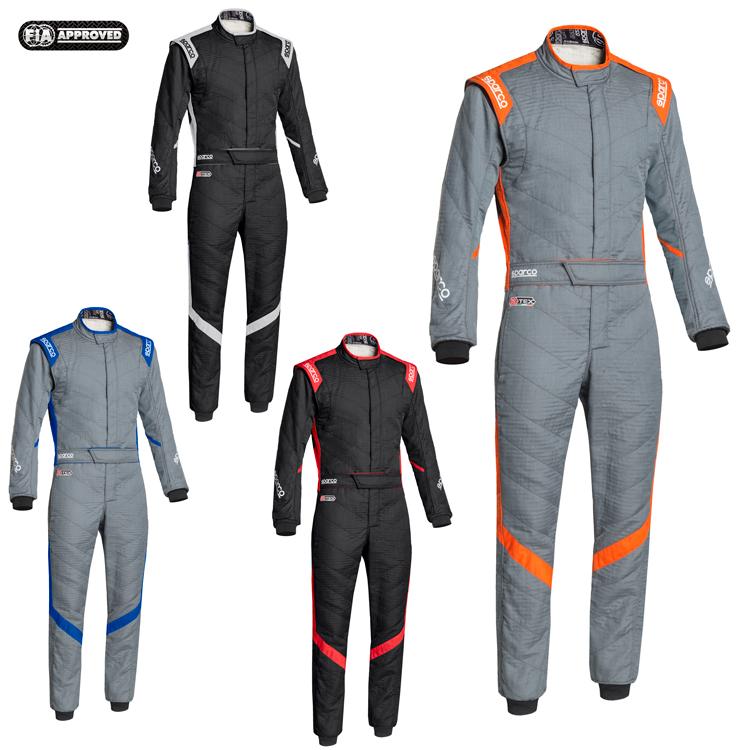 SPARCO スパルコ レーシングスーツ VICTORY RS-7 FIA公認8856-2000 (0011277H)