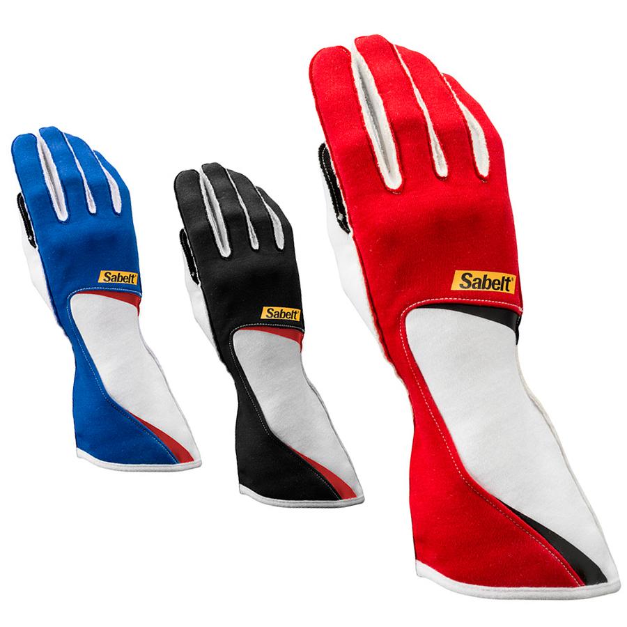 Sabelt サベルト レーシンググローブ DIAMOND TG-7 外縫い仕様 FIA公認8856-2000