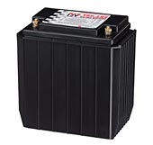 Varley Red Top 700 red top racing dry battery 12 V