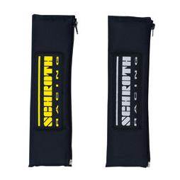 SCHROTH シュロス レーシングハーネス ショルダーパッド 3インチ NOMEX製 1セット(2本入り) オプションパーツ