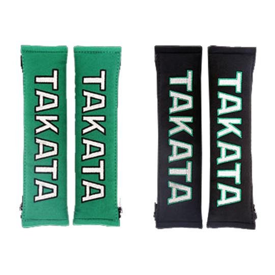 TAKATA Racing ハーネス用 ショルダーパッド 2インチ オプションパーツ