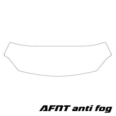 AFNT反霧(陰結尾)面罩膠卷粘貼施工張力替換GP5 GP6 GP6S SK6 CK6S